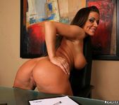 Victoria Valentina - Job Security - Big Tits Boss 6