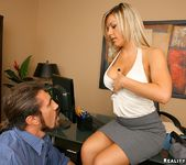 Megan Monroe - Company Policy - Big Tits Boss 7