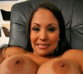 Sophia Lomeli - Business Boner - Big Tits Boss 7
