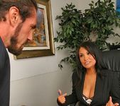 Sophia Lomeli - Business Boner - Big Tits Boss 8