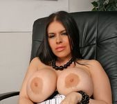Daphne Rosen - Mrs Blow It All - Big Tits Boss 5