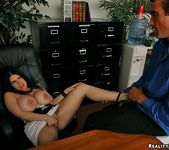 Daphne Rosen - Mrs Blow It All - Big Tits Boss 10