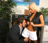 Lachelle - Big Baller - Big Tits Boss 8
