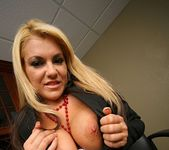 Eva Patron - Over Qualified - Big Tits Boss 2