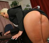 Candy Manson - Professional Pussy - Big Tits Boss 4