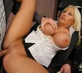 Candy Manson - Professional Pussy - Big Tits Boss 9