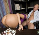 Mikayla - Quarterly Coochie - Big Tits Boss 10