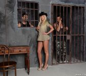 MMF Threesome with Angie Koks 7