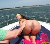 Liza Del Sierra - Captain Hiney - Captain Stabbin 4