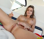 Courtney Cummz - Captain Ass - Captain Stabbin 12