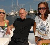 Shay Golden & Julia - Boating Booty - Captain Stabbin 3