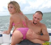 Amy Brooke - Boat Butt - Captain Stabbin 5