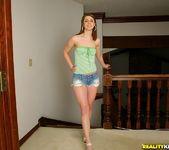 Brooke Van Buuren - Flash Upon Entry - Cum Fiesta 2