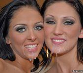 Mindy Main & Stephanie Cane - Hotties With Bodies 12