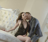 Slow And Sensual - Agness Miller And Nikolas 3