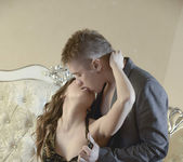 Slow And Sensual - Agness Miller And Nikolas 10