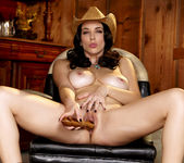 Jelena Jensen Showing Her Ass And Sweet Pussy 13
