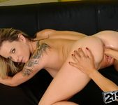 Fisting Session with Angel Piaff & Suzie Carina 24