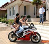 Take a ride - Mira Cuckold 7