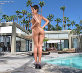 Chloe Amour - InTheCrack 10