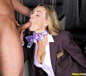 Tanya Tate & Veronica Avluv - Double Dose - CFNM Secret 7