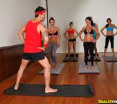 Diana Prince, Jewels Jade, India Summer, Franceska Jaimes 3