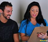 Mason Moore, Mulani Rivera - The Nurses Know - CFNM Secret 3