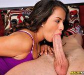 Jaylene Rio & Pepper Foxx - The Lesson - CFNM Secret 7