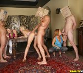 Devon Lee, Holly Sampson & Janet Mason - CFNM Secret 10