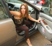 Sienna West & Sophia Lomeli - The Pick Up - CFNM Secret 4