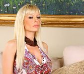 Alana Evans, Holly Sampson, India Summer - CFNM Secret 2
