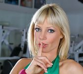 Kimberly Kane, Brianna Beach, Holly Sampson - CFNM Secret 3