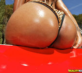 Melody Nakai - Old School Booty - Extreme Asses 7