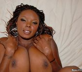 Stacy Adams - All That And More - Extreme Naturals 12