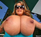 Brandy Taylor - Full Load - Extreme Naturals 3