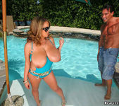 Brandy Taylor - Full Load - Extreme Naturals 6