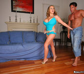 Brandy Taylor - Full Load - Extreme Naturals 7
