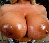 Rachel Love - Milky Melons - Extreme Naturals 6
