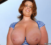 Lisa Sparxxx - Fully Loaded - Extreme Naturals 5