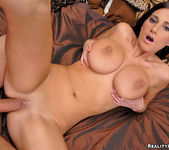 Anna Nikova - Silky And Milky - Extreme Naturals 10