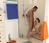 Marina Visconti, Chintya Doll - Bath Play - Euro Sex Parties 5