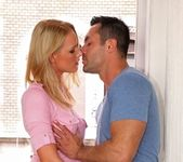 Chelsey Lanette - Chelsey Takes Two - Euro Sex Parties 4