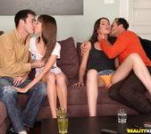 Taniella, Nadia Bella - Grooming Special - Euro Sex Parties 5