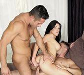 Lana Feaver - Bending Skills - Euro Sex Parties 9