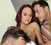 Terry & Coral - Swinger Club - Euro Sex Parties 6