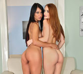 Denisa Heaven & Roxy Taggart - Afternoon Delight 5