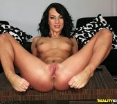 Eva Torres & Amy - Ready To Roll - Euro Sex Parties 3