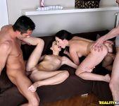Raffaella & Nataly Von - With Love - Euro Sex Parties 12