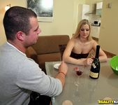 Stacy Silver & Sandra - W Tales - Euro Sex Parties 6