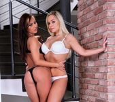 Mia Leone & Nataly - Clean N Fresh - Euro Sex Parties 6